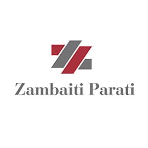 Tapices Zambaiti Parati