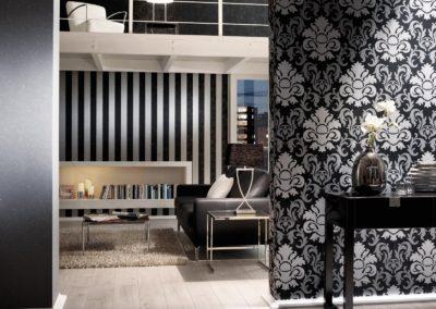 Papel Tapiz Fashion for Walls 13343 40 ejemplo