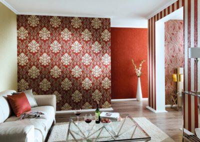 Papel Tapiz Fashion for Walls 13343 80 ejemplo