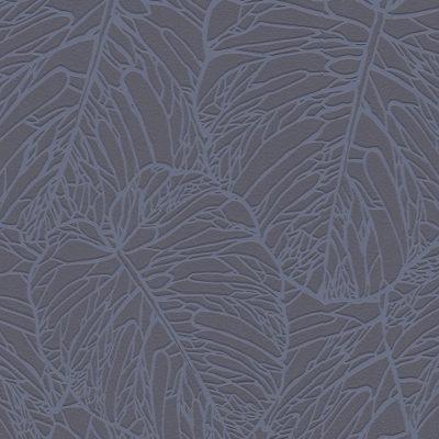 Papel Tapiz Blue Velvet 609318
