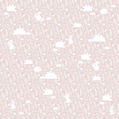 Papel Tapiz Mondo Baby 13015